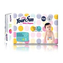 Подгузники YourSun XL (13-20 кг) 44 шт